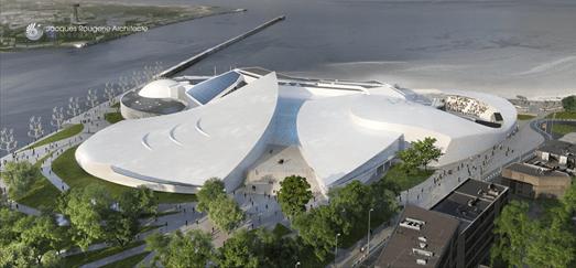 NAUSICAA – Création de la nouvelle boucle de visite  « Aventure en Haute MER »